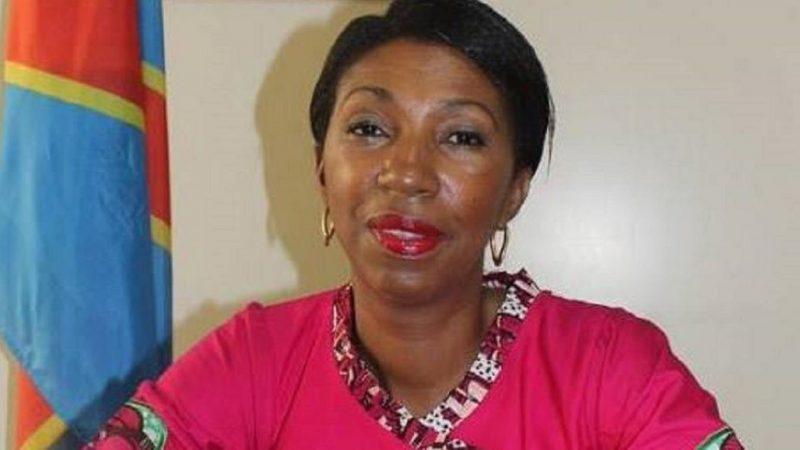 Dissolution de l'Assemblée nationale en RDC: Jeanine Mabunda, la présidente de l'Assemblée nationale, recadre Félix Tshisekedi
