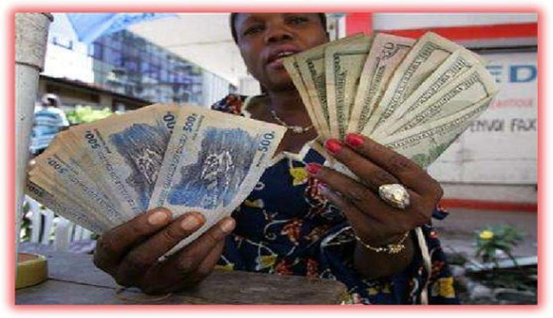 L'argent «ne circule plus» en République démocratique du Congo: pourquoi?
