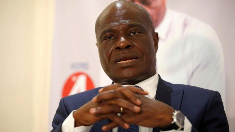 Martin Fayulu: «Tshisekedi ne réussira pas là où Kabila a aussi échoué»