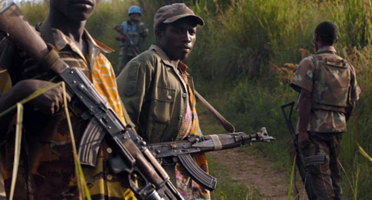 RDC: au moins 23 morts imputées aux ADF en trois jours dans la province de l'Ituri