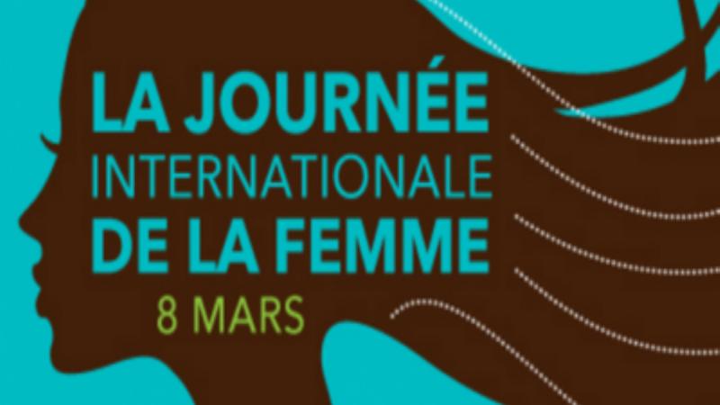 Dimanche 8 mars: le monde célèbre la Journée internationale des femmes