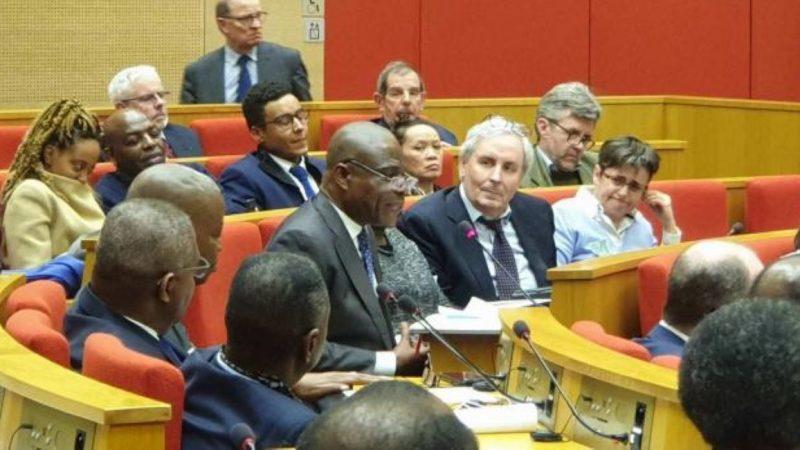 Grands lacs: au Sénat français, Martin Fayulu dénonce l'infiltration dans l'armée congolaise des officiers tutsi-rwandais (VIDEO)