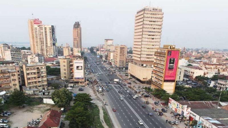 Les conséquences du «confinement total» de Kinshasa suscitent une vive inquiétude