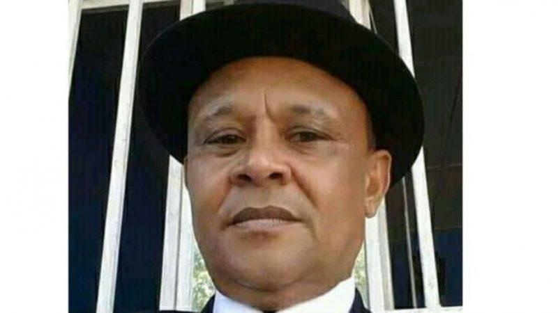 RDC: Léon Lukaku, le chef du contre-espionnage de l'Agence nationale de renseignements, est mort
