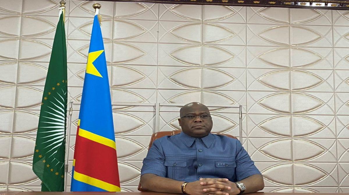 Coronavirus en RDC: le président Félix Tshisekedi décrète « l'état d'urgence » et isole la capitale Kinshasa du reste du pays