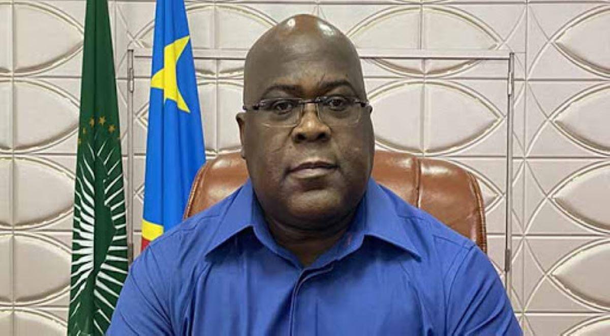 Coronavirus en RD Congo: Félix Tshisekedi annonce des mesures drastiques contre le Covid-19