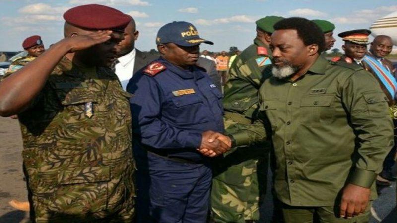 RDC: les piliers du régime de l'ex-président Kabila tombent un à un sous Tshisekedi