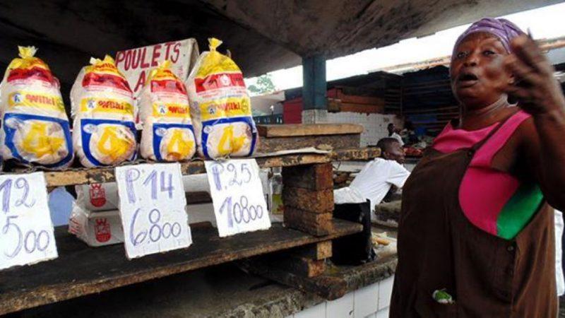 Hausse de prix en RD Congo: les consommateurs et les commerçants désemparés (VIDEO)