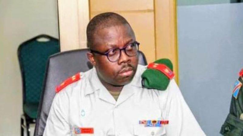 Mort du général Delphin Kahimbi: le président Félix Tshisekedi évoque la thèse d'une mort par pendaison