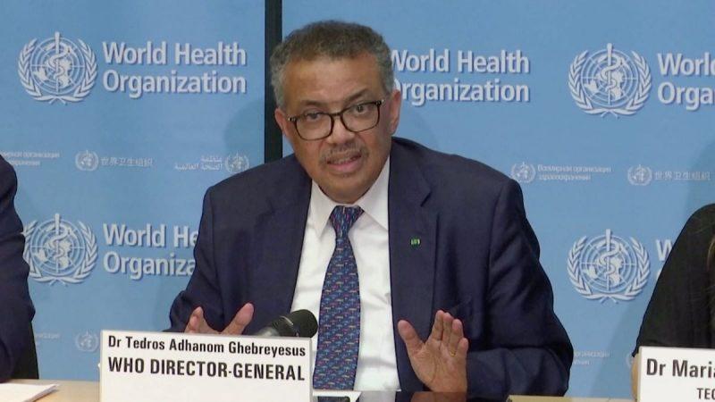 Coronavirus: l'OMS condamne les propos « colonialistes et racistes » des chercheurs français sur des tests de vaccin en Afrique