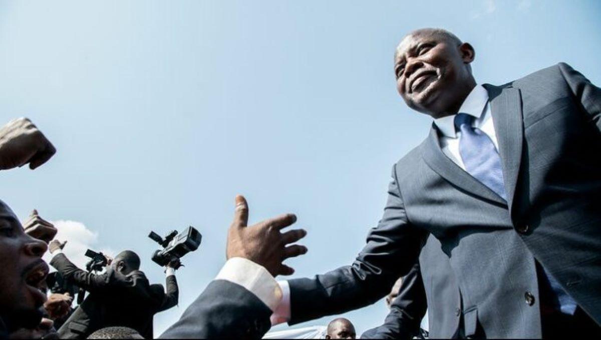 «Programme des 100 jours» en RDC: le procès de Vital Kamerhe annoncé pour le 11 mai prochain
