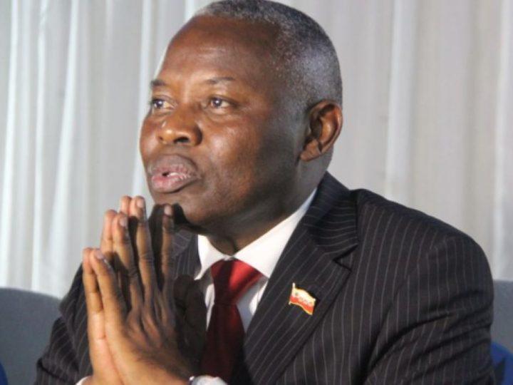 RDC: Vital Kamerhe convoqué par le parquet, son parti dénonce un «acharnement»