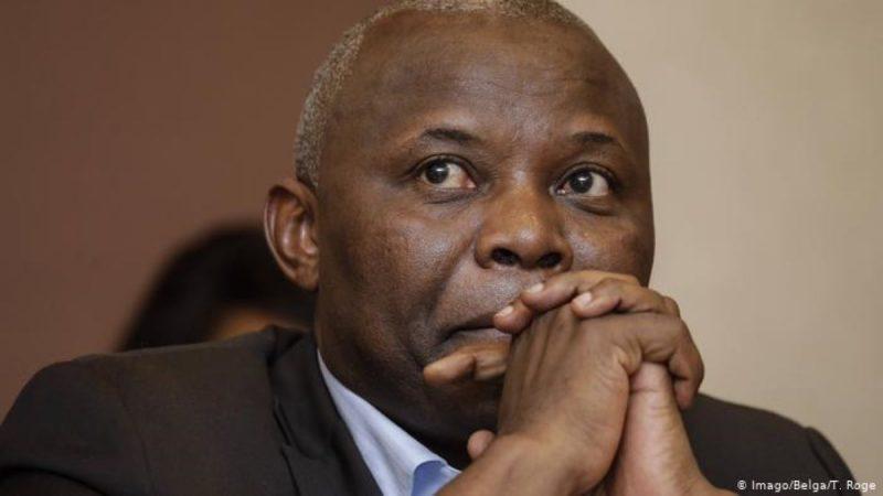 RDC: Vital Kamerhe en détention provisoire à la prison de Makala après plus de 6 heures d'audition