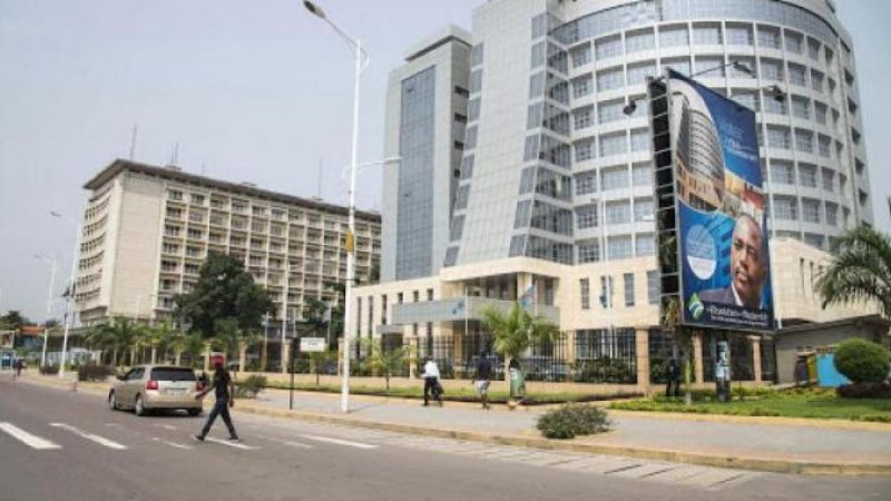 Coronavirus en RDC: À Kinshasa, seule la commune résidentielle de la Gombe sera «confinée du 6 au 20 avril»