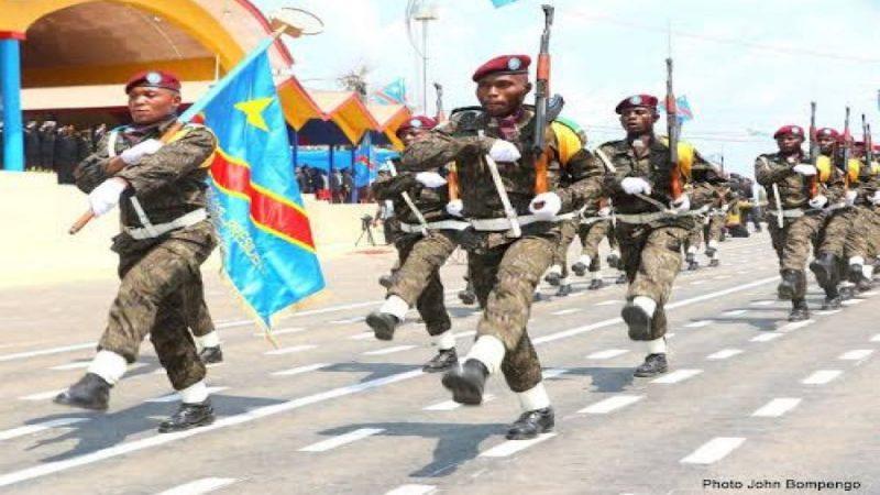 RDC: Félix Tshisekedi nomme un nouveau commandement de la Garde républicaine