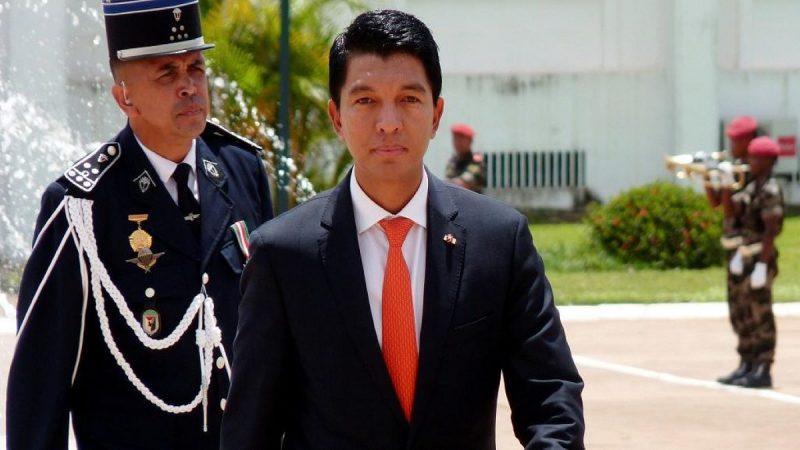 Covid-19 en Afrique: le président Andry Rajoelina, « le nouveau Sankara » du panafricanisme sanitaire