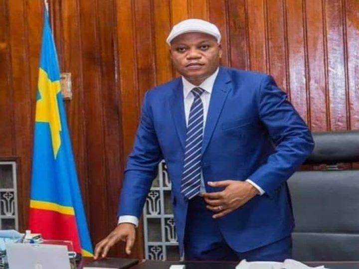 RDC-Assemblée nationale: Jean-Marc Kabund destitué de son poste de 1er vice-président au terme d'une séance agitée