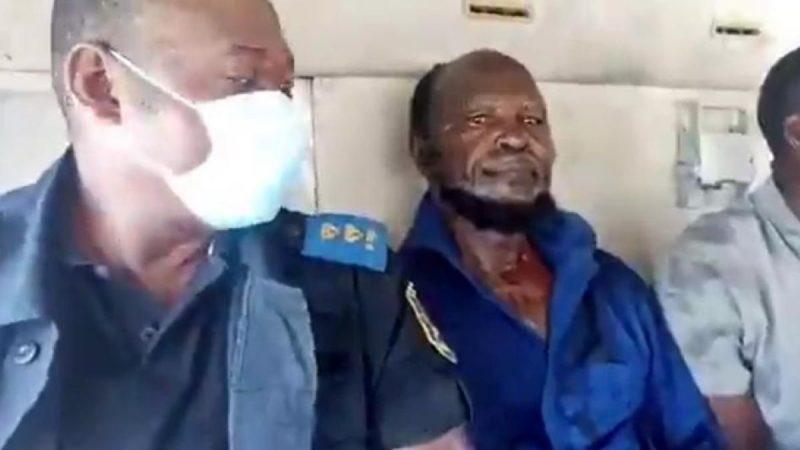 Répression sanglante contre Bundu dia Kongo: HRW dénonce un usage excessif de la force et réclame justice