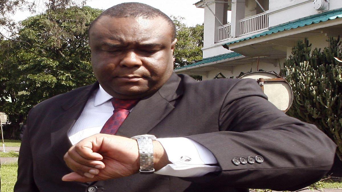 RDC: la Cour pénale internationale (CPI) rejette la demande de dédommagement de Jean-Pierre Bemba