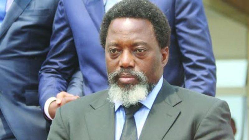 « Affaire trafic d'armes à Gbadolite »: Joseph Kabila dément tout lien avec l'homme d'affaires indien Harish Jagtani