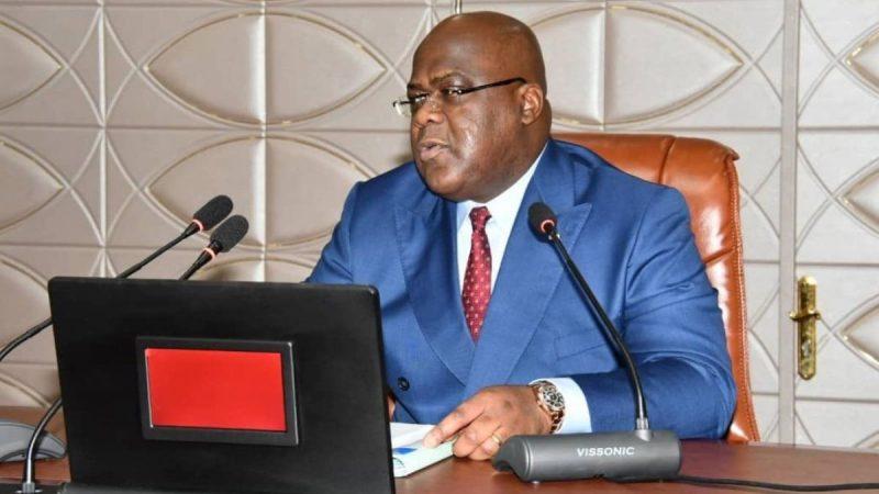 Projets de réforme de la justice en RDC: le Conseil des ministres tourne court, Félix Tshisekedi claque la porte