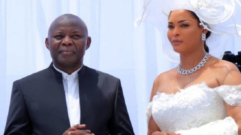 RDC: Hamida Chatur Kamerhe « invitée » à se présenter devant le parquet général