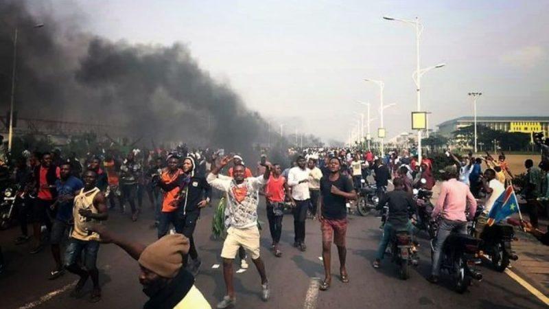 RDC: un projet de réforme judiciaire visant réduire l'indépendance de la justice met le feu aux poudres