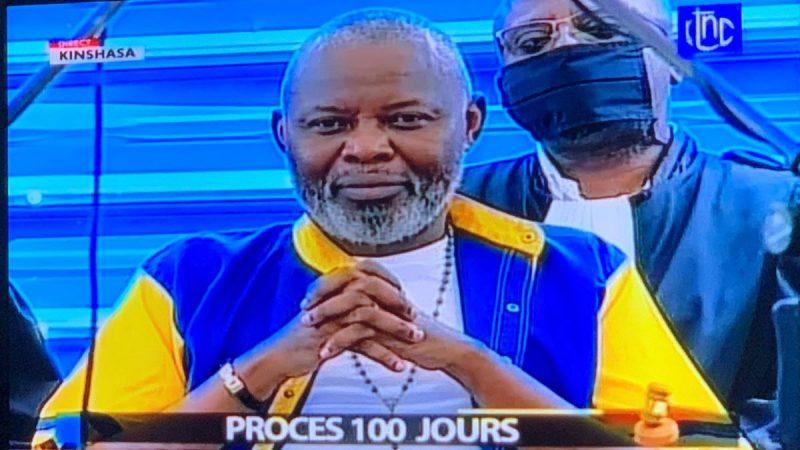 RDC: Vital Kamerhe condamné à 20 ans de prison au terme d'un procès sans précédent