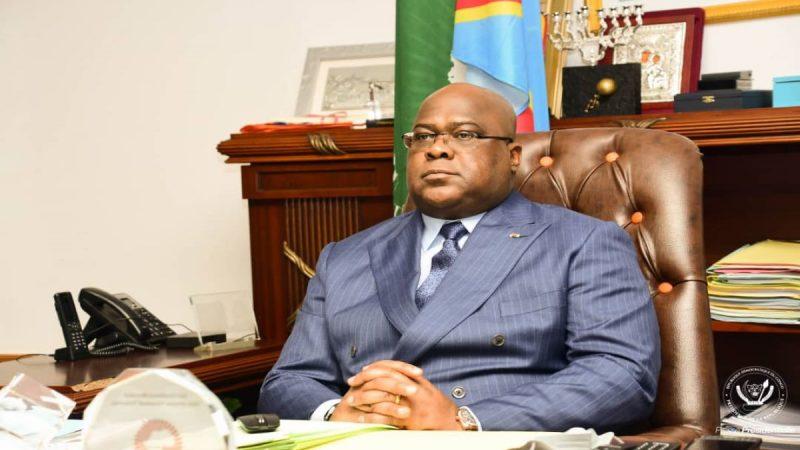 Nomination de Ronsard Malonda à la Céni: le président Félix Tshisekedi oppose son véto