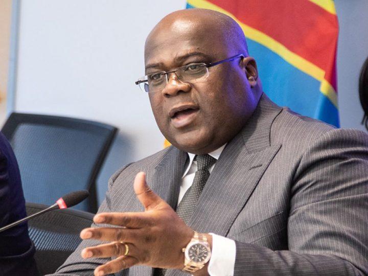 Réforme judiciaire en RDC: Félix Tshisekedi met en garde le camp de Joseph Kabila à l'occasion du 60e anniversaire de l'indépendance