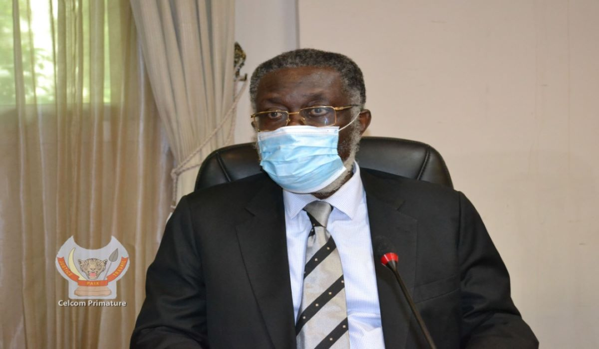RDC: Démission du ministre de la Justice Célestin Tunda Ya Kasende