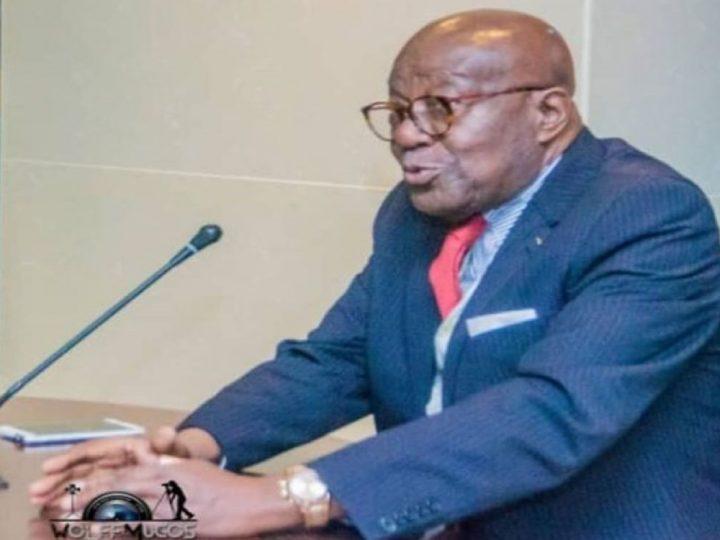 Tensions au sein de la coalition au pouvoir en RDC: le vice-ministre de la santé dénonce la «mafia» au sein de son ministère