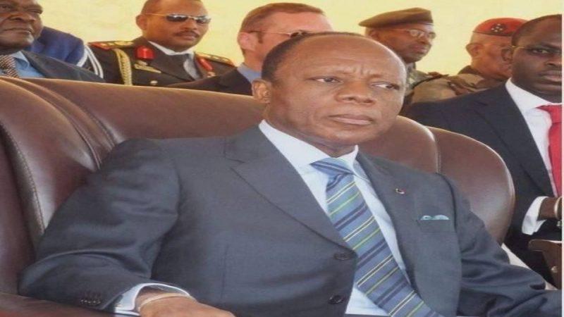 Congo-Brazzaville: l'opposant Jean-Marie Michel Mokoko enfin évacué vers la Turquie