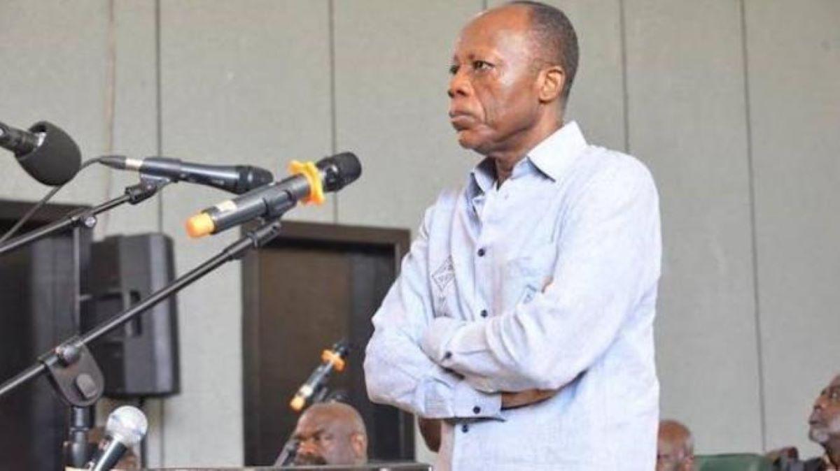 Congo-Brazzaville: l'inquiétude reste vive pour le général Michel Mokoko finalement négatif au Covid-19