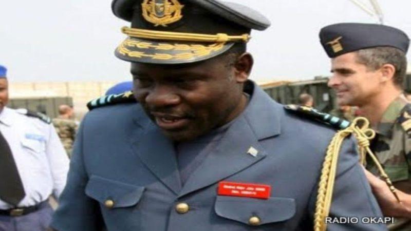 RDC: Remaniement dans l'armée, John Numbi «dégradé», Kabila lache petit à petit ses «lieutenants»