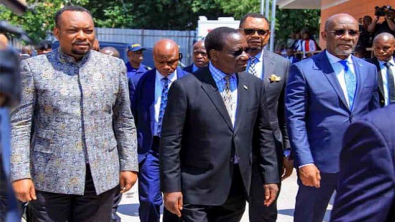 RDC: des responsables de la gestion des fonds anti-Covid suspectés de détournement, les détails troublants
