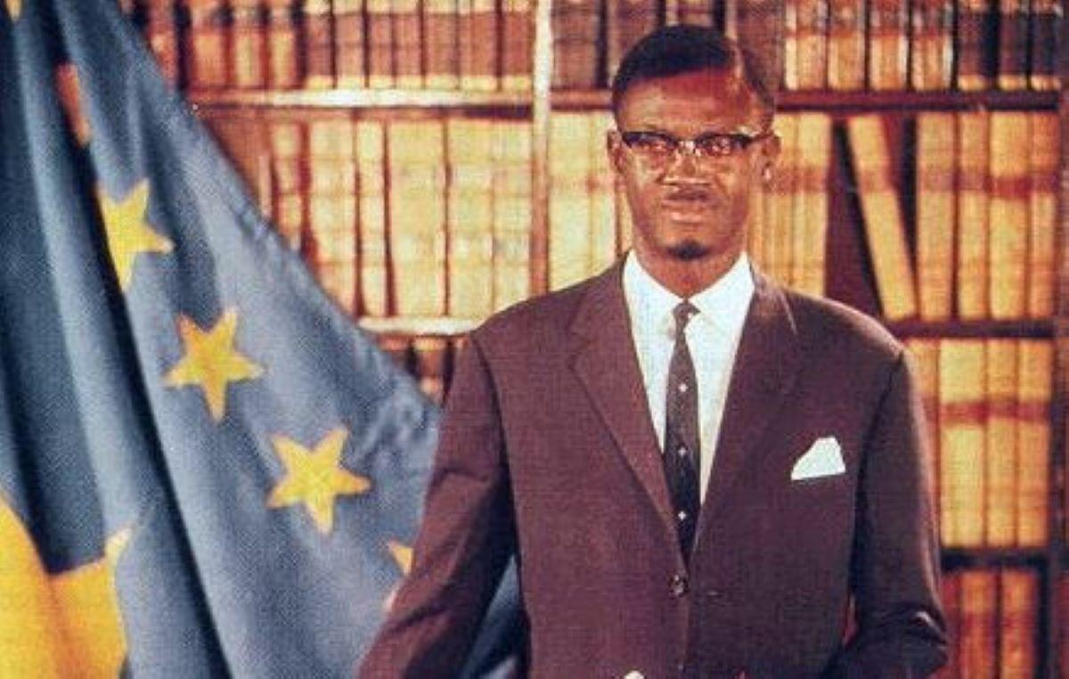 RDC: la Belgique annonce qu'elle va restituer une dent de Patrice Lumumba à sa famille