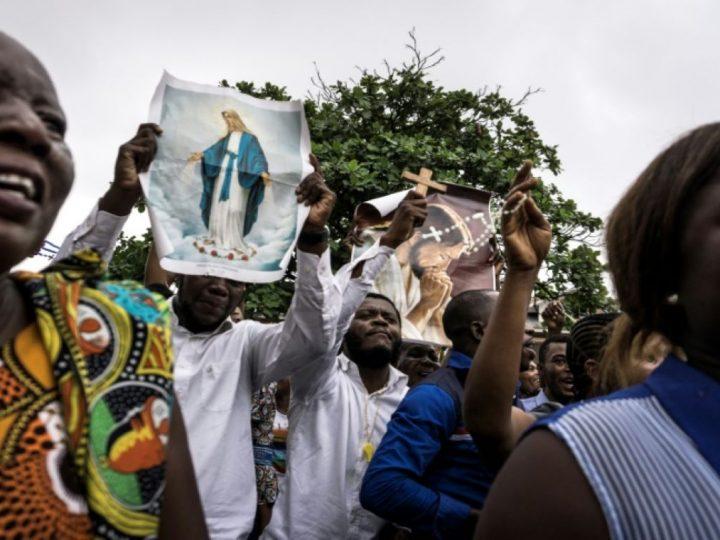 RDC: le Comité Laïc de Coordination (CLC) crée «le Prix de mérite citoyen» dénommé «Isidore Bakanja et Simon Kimbangu»