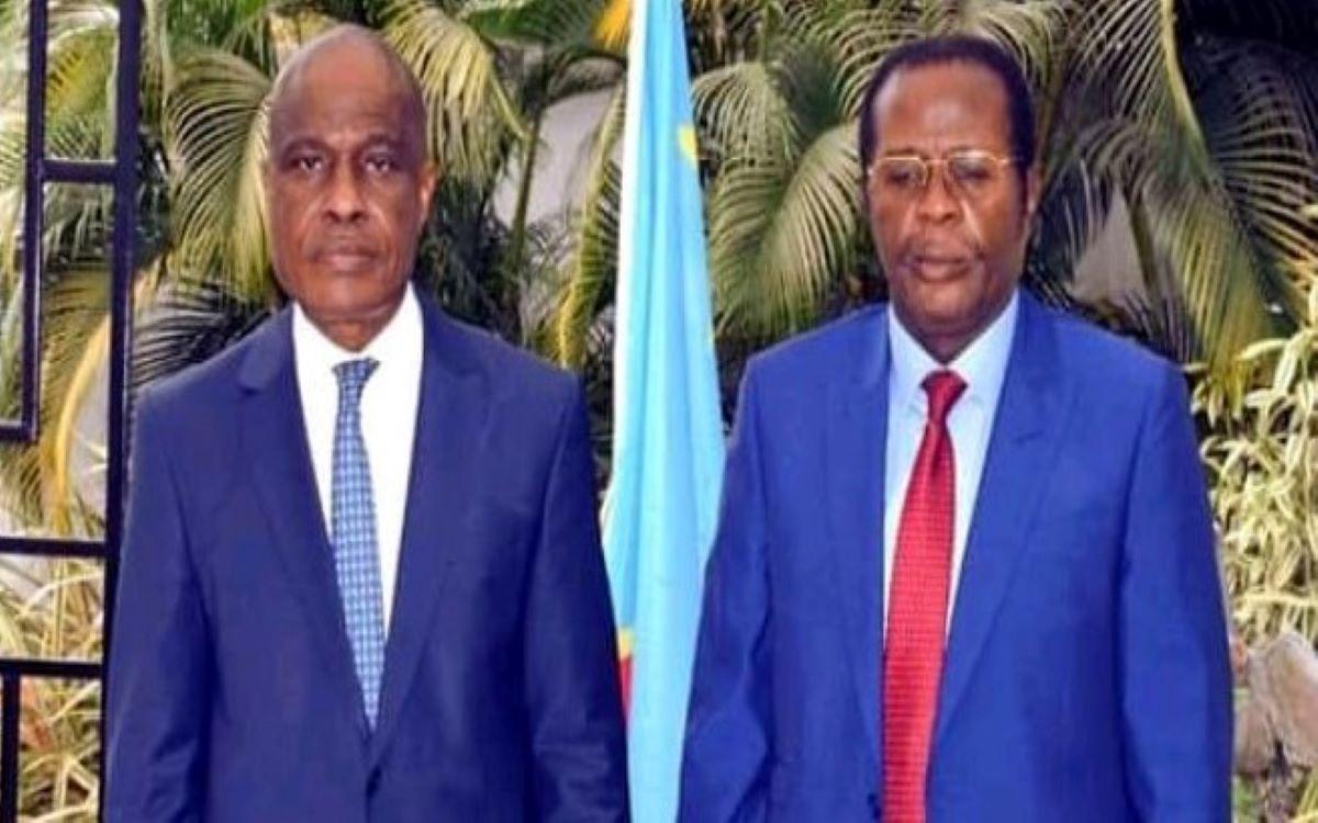 Convocations de Martin Fayulu et Théodore Ngoyi: fausse alerte et usage de faux ou annulation des poursuites par le parquet ?