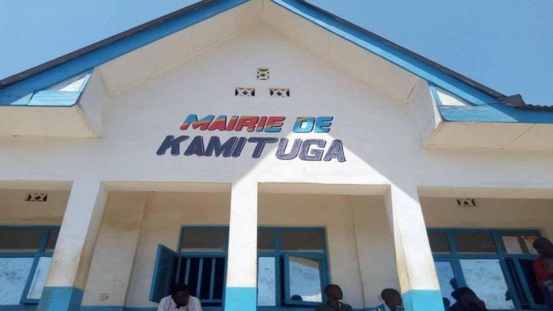 Sud-Kivu: au moins 50 morts dans l'éboulement d'une mine d'or à Kamituga