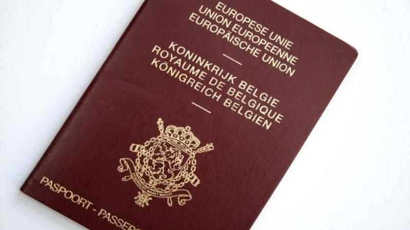 Les Belges ont désormais le passeport le plus puissant du monde