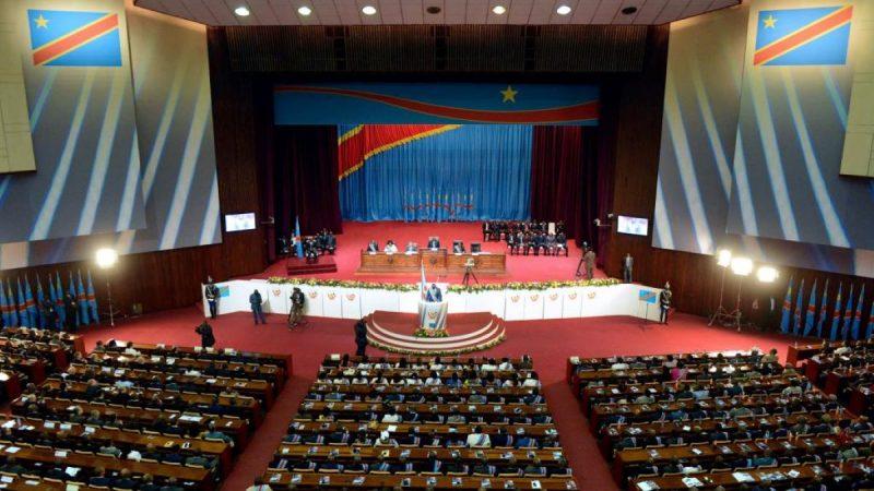 RDC: Une proposition de réforme de la loi électorale déposée à l'Assemblée nationale