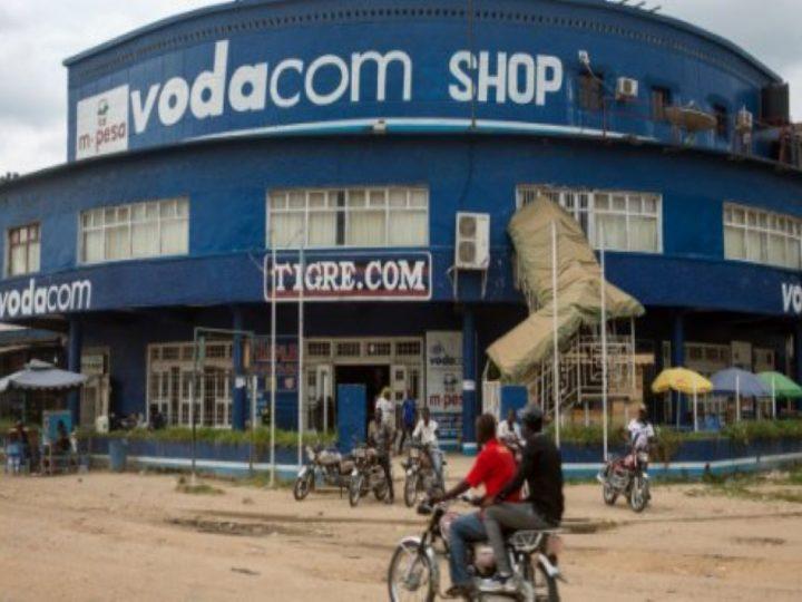 RDC: le directeur financier de Vodacom Congo a été arrêté