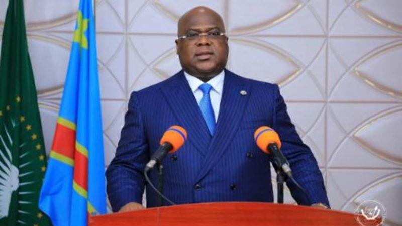 RDC: en difficulté, Félix Tshisekedi cherche «l'union sacrée» pour s'affranchir de Joseph Kabila