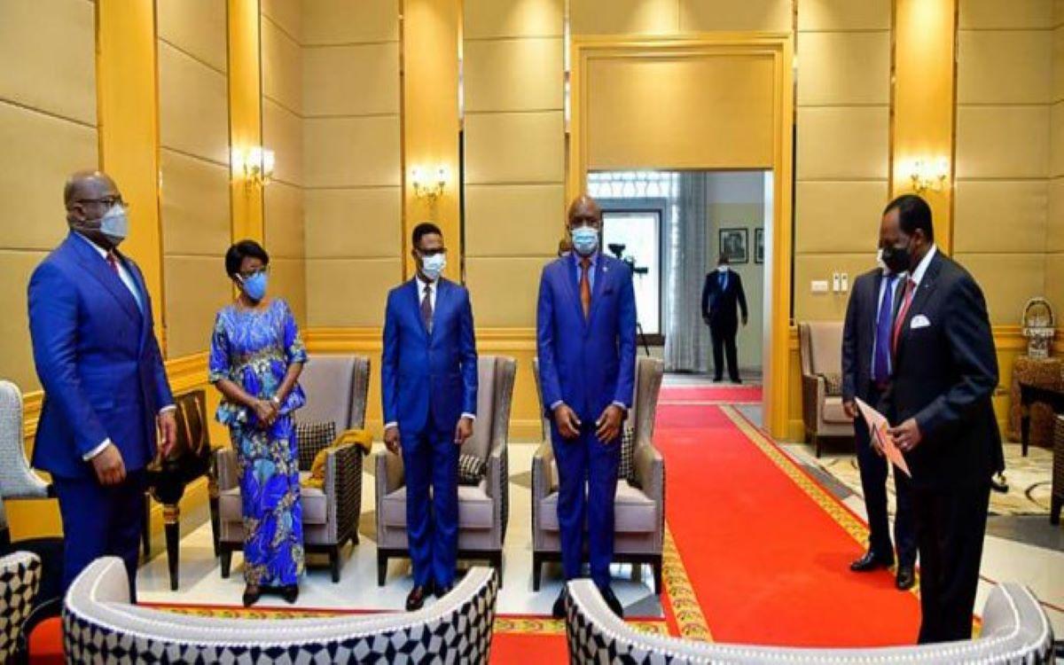 Affaire ambassadeur rwandais Vincent Karega en RDC: le président Tshisekedi tente, en vain, de calmer le jeu