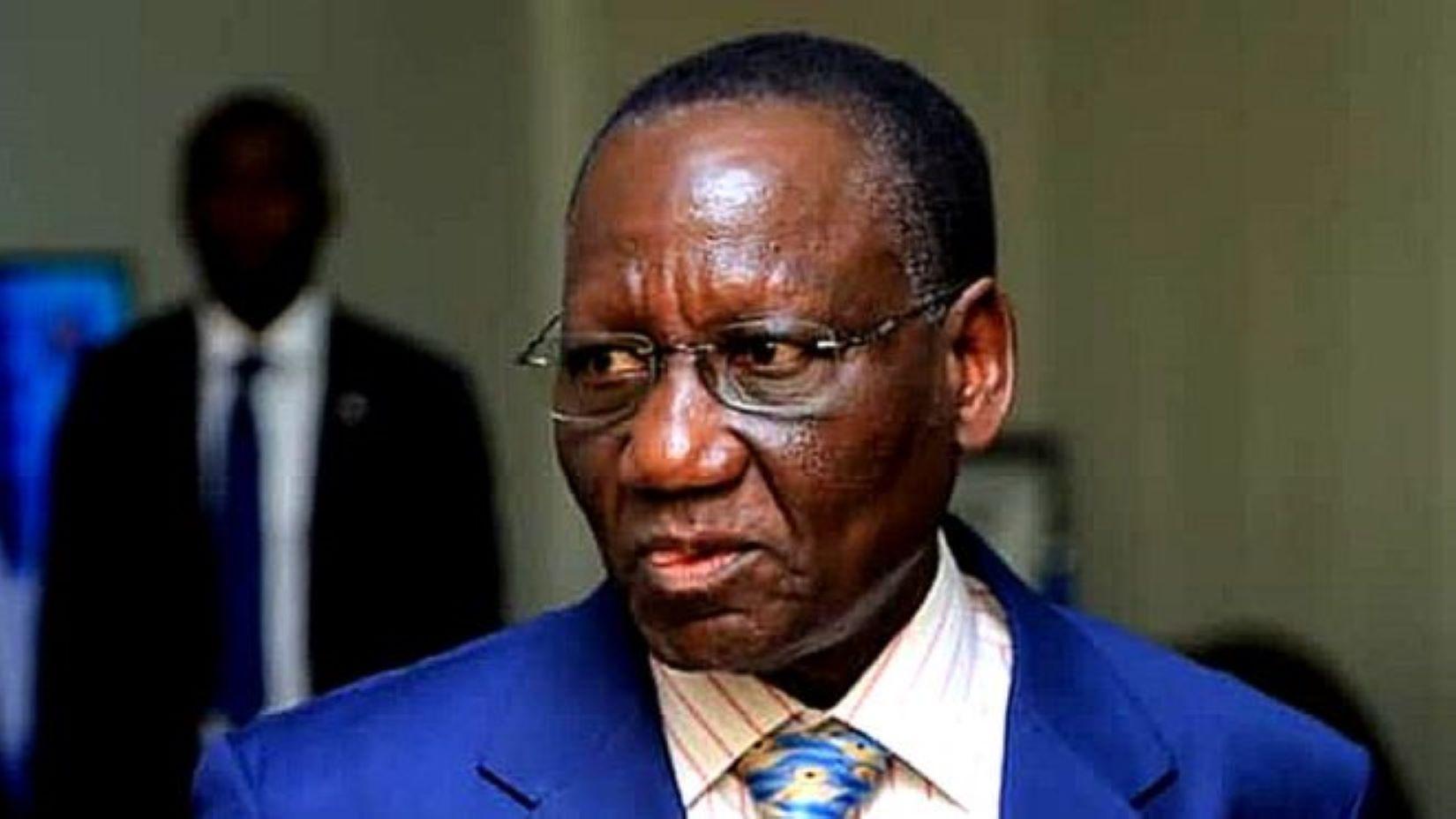 RDC: Le Premier ministre Sylvestre Ilunga Ilunkamba a enfin démissionné