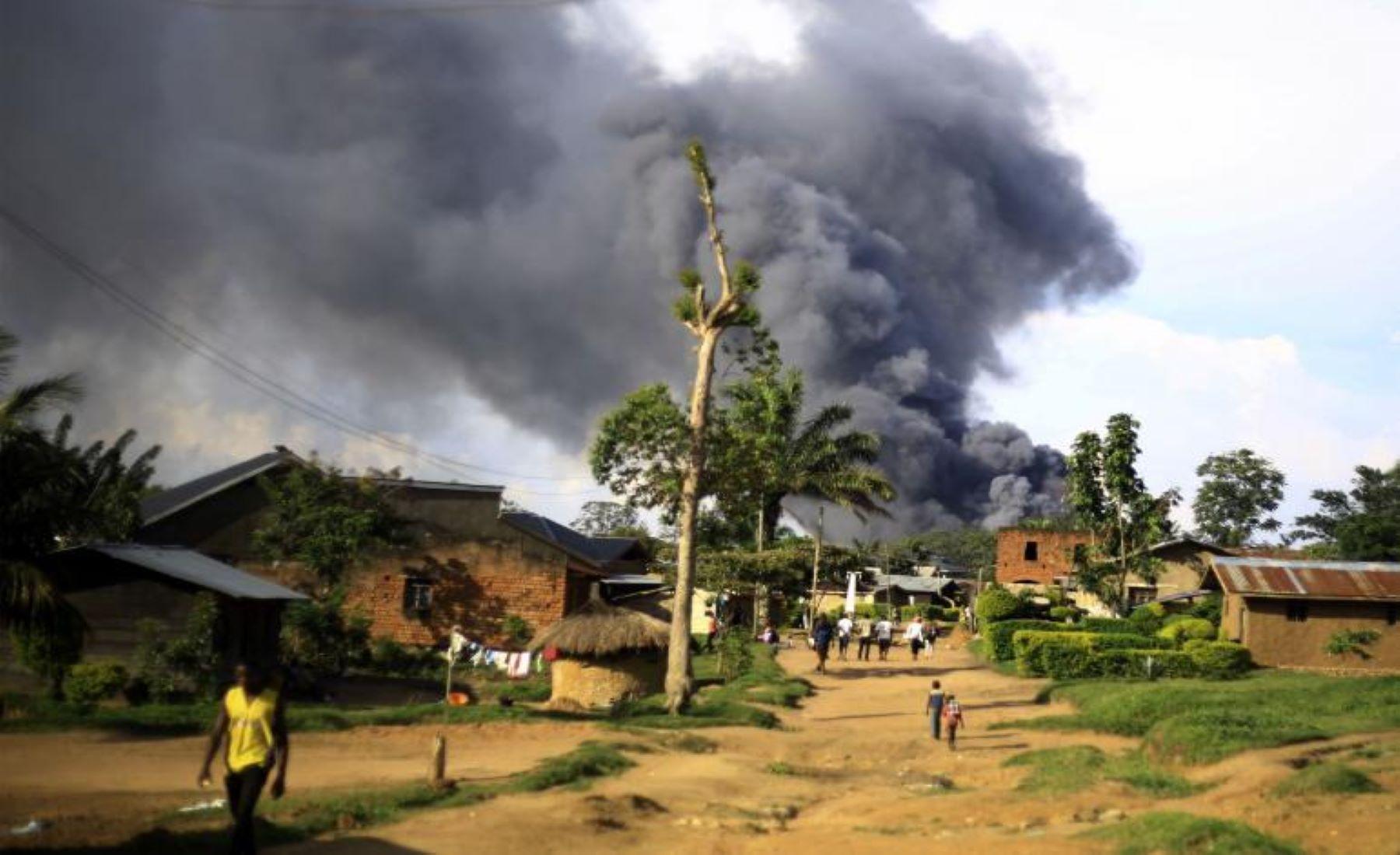 RDC: Au moins 25 civils tués dans une sanglante attaque des ADF à Beni