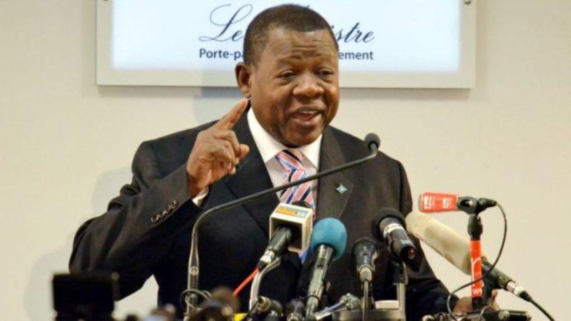 Union Sacrée: l'atterrissage de Lambert Membe, le chantre de la Kabilie, passe très mal en RDC