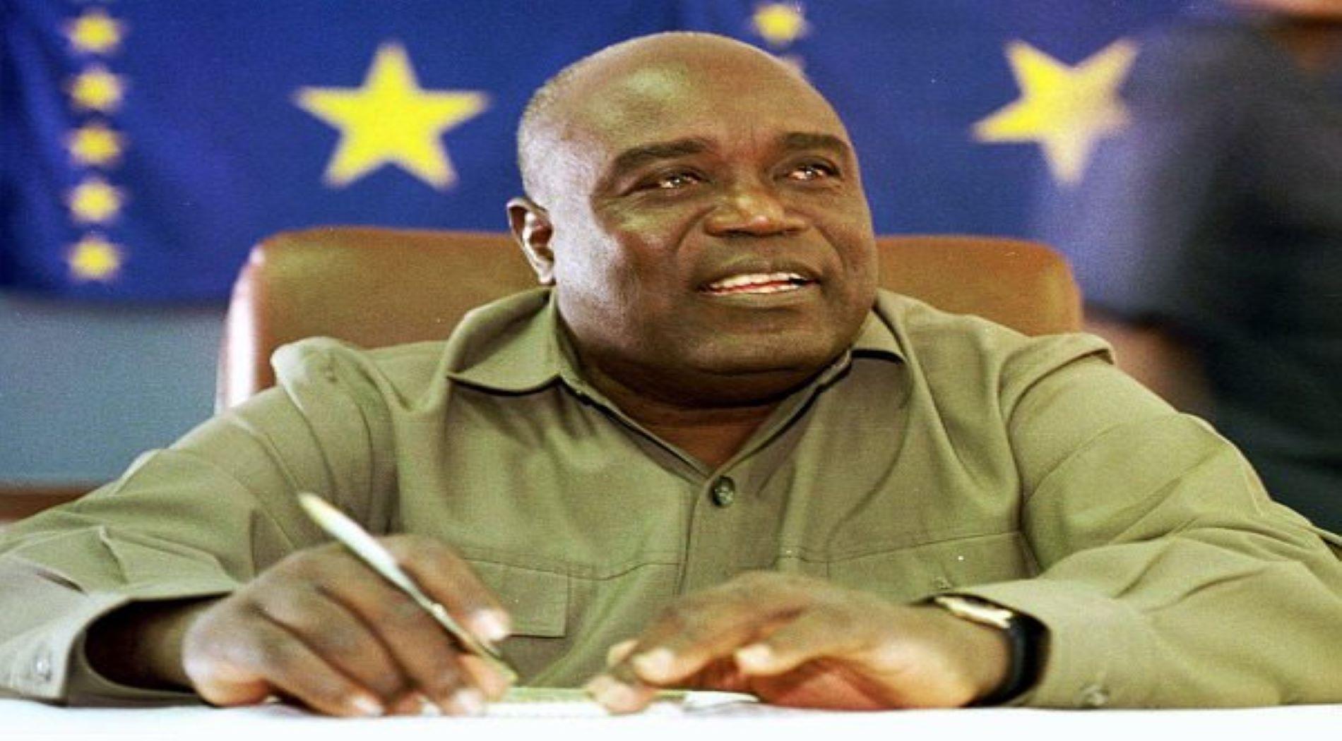 Liberation du Colonel Eddy Kapend: «Les Congolais veulent voir les véritables assassins du président L-D. Kabila devant la justice»