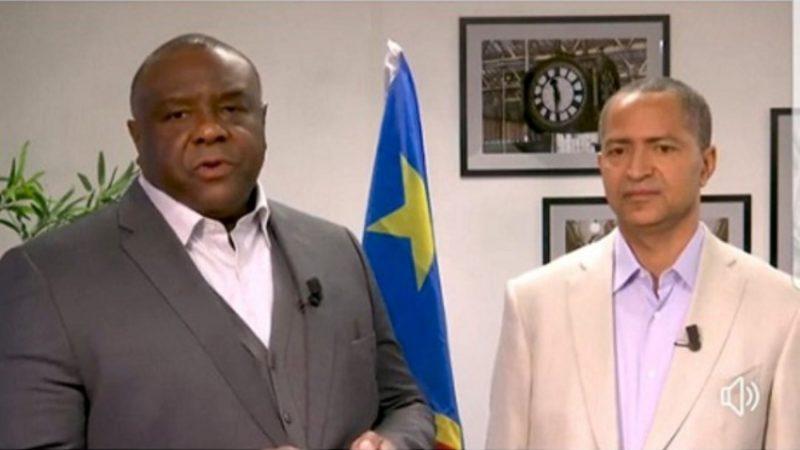 Motion de censure contre le gouvernement: Katumbi et Bemba adhérent enfin à l'Union sacrée